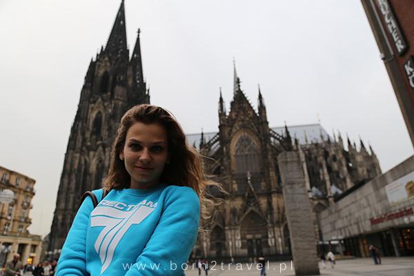 Katedra i ja. ;)