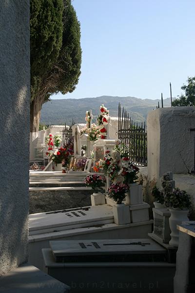 Cmentarz w Kos.