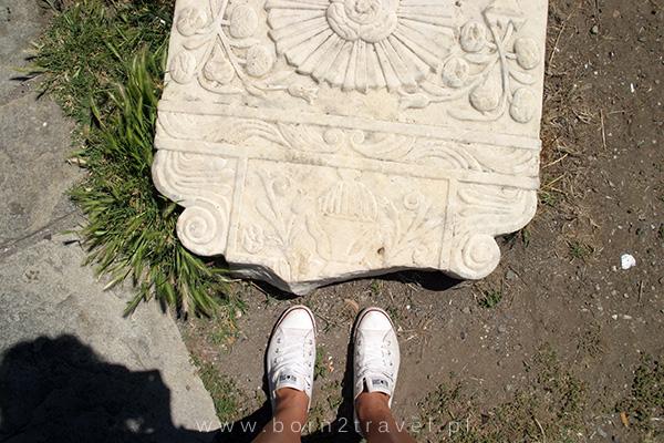 #fromwhereIstand, czyli instagramowe klimaty w Grecji... ;)
