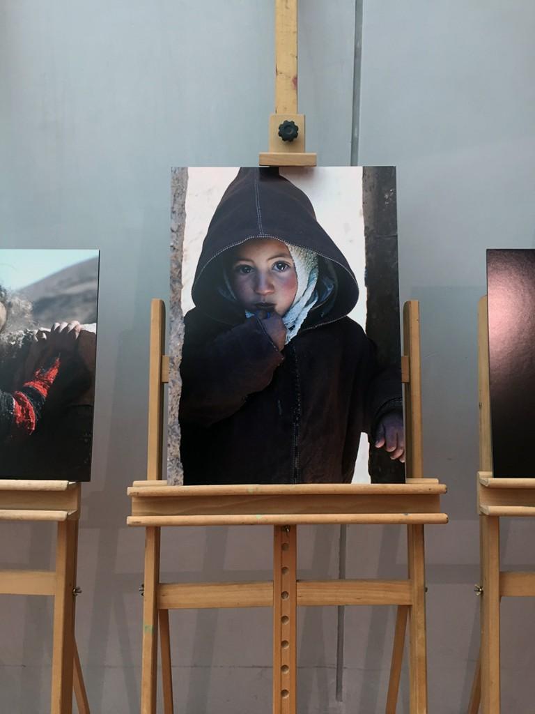 Wystawa przepięknych fotografii, których autorem jest Tomasz Piech (www.tomaszpiech.com).