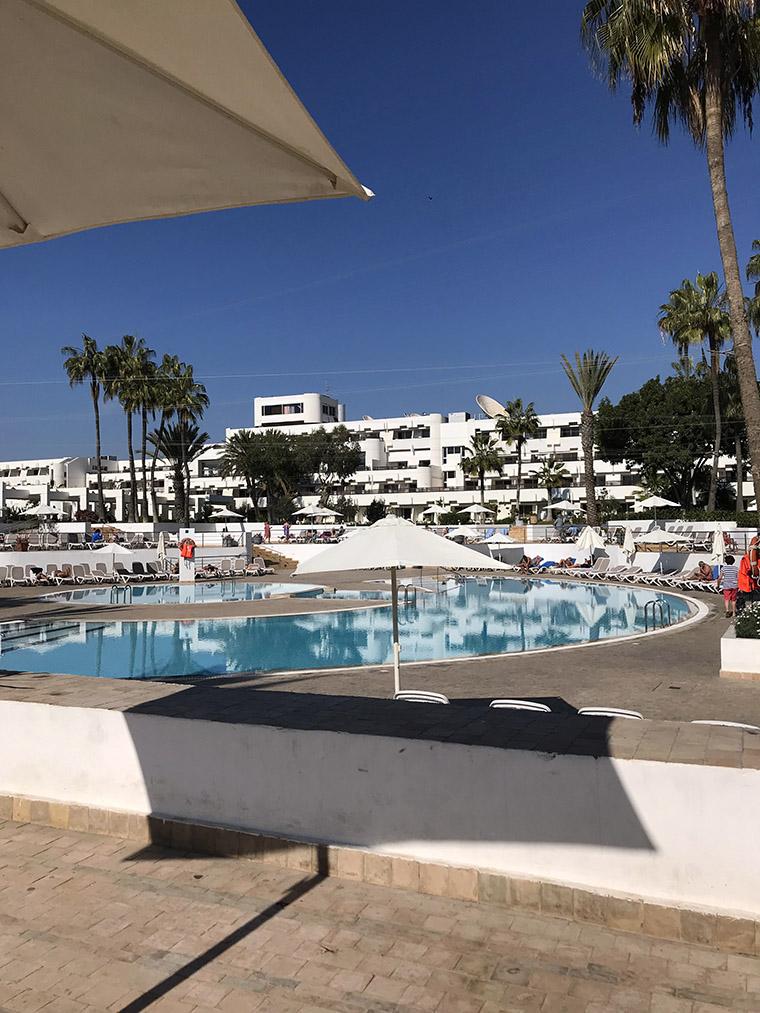 Hotel Allegro Agadir (ex. Les Almohades Beach Resort Agadir)