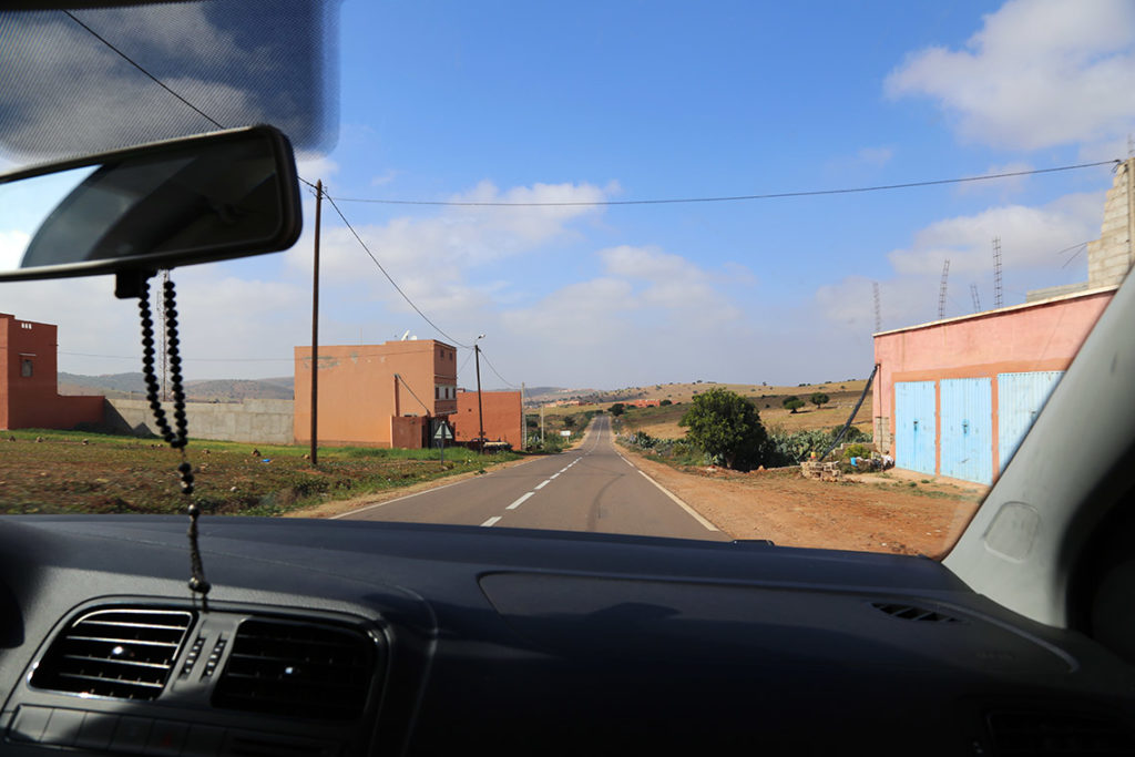 Nasz marokański road trip