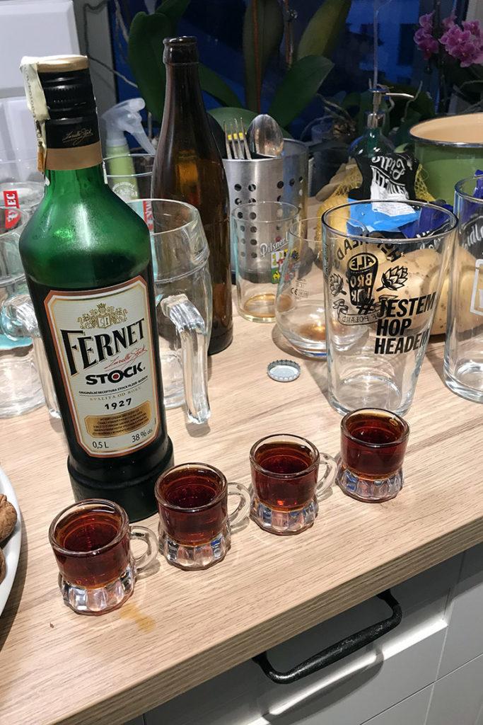 Czeski Fernet