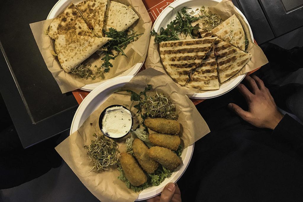 Kulinarna mapa Gdyni, część meksykańska - DecapiTacos, Batory Food Hall
