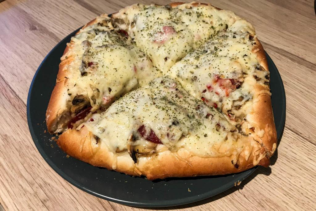 Pizza Gdynianka. Bez tego miejsca kulinarna mapa Gdyni się nie liczy!