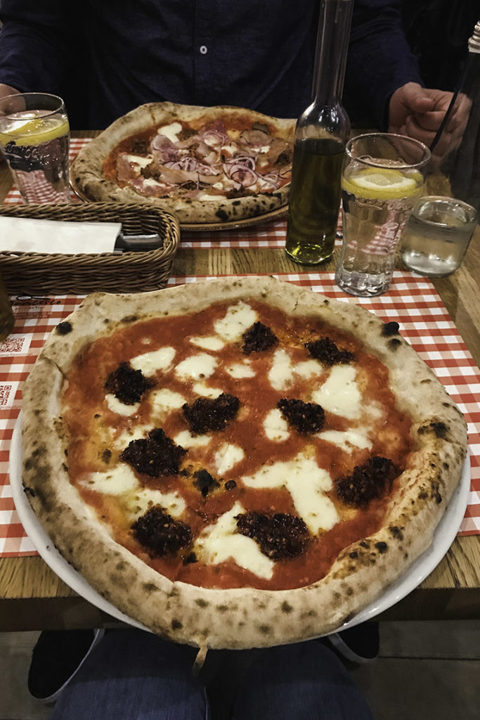 Pizzeria Francesco
