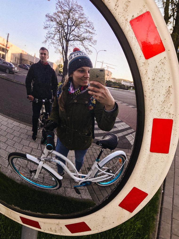 Wiosna pod znakiem rowerów! 21 maja | Podsumowanie 2020