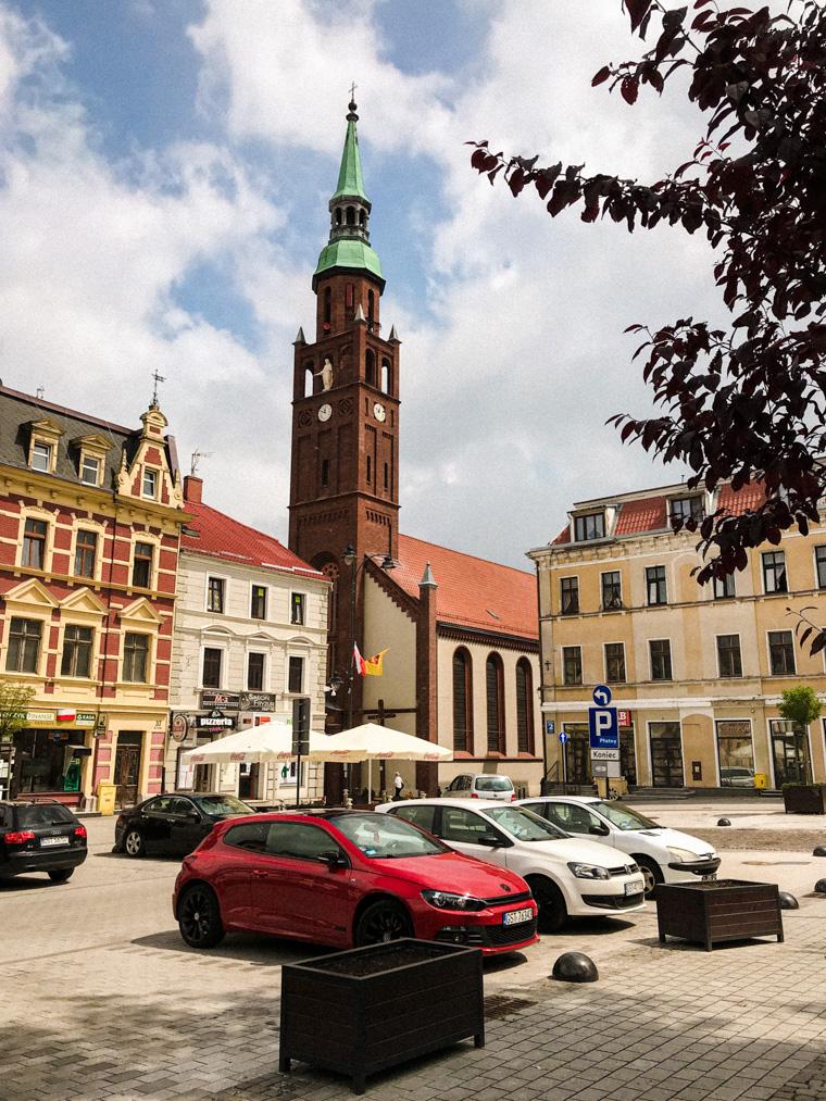 Starogard Gdański, 27 czerwca 2020