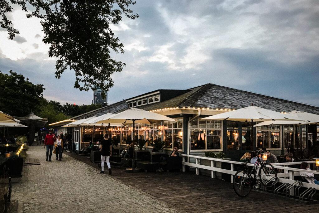 Contrast Cafe Gdynia