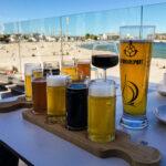 Gdzie na piwo w Gdyni? Jednym z naszych ulubionych lokali jest Browar Port!