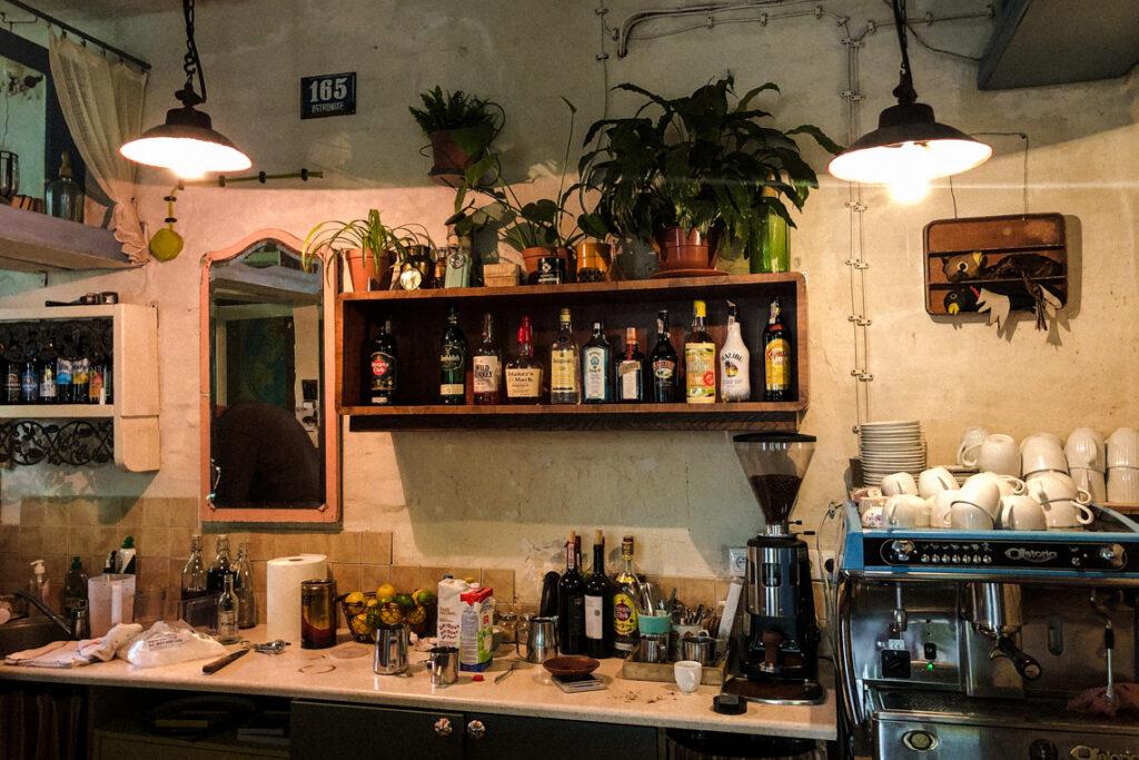 Bar - Uboga Krewna Gdynia